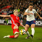 England Women - Lionesses