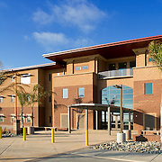 Vasquez Marshall Architects - USMC 41 Area, Camp Pendleton