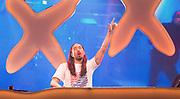 Steve Aoki<br />