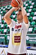 Tomas Kyzlink<br /> Banco di Sardegna Dinamo Sassari - Umana Reyer Venezia<br /> LBA Serie A Postemobile 2018-2019<br /> Sassari, 10/11/2018<br /> Foto L.Canu / Ciamillo-Castoria