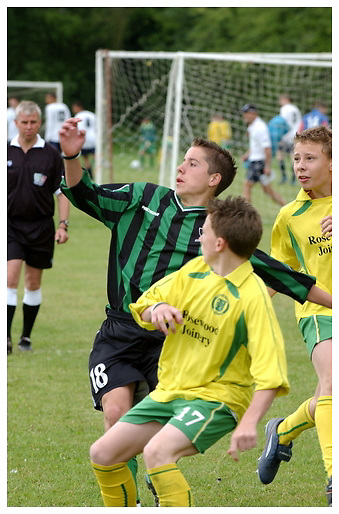 Grove FC Football Tournament.3-7-2005.