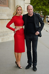 Noelle Reno attends 'Wedding Dresses 1775 - 2014' - VIP private view. Victoria & Albert Museum, London, United Kingdom. Wednesday, 30th April 2014. Picture by Chris Joseph / i-Images