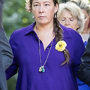 NLD/Den Haag/20190822 - Uitvaart Prinses Christina, Juliana Guillermo