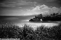 fine art photography Tanah Lot, Bali, Indonesia
