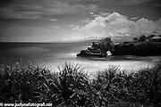 fine art photography Tanah Lot, Bali, Indonesia