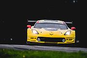 May 4-6 2018: IMSA Weathertech Mid Ohio. 3 Corvette Racing, Corvette C7.R, Jan Magnussen, Antonio Garcia