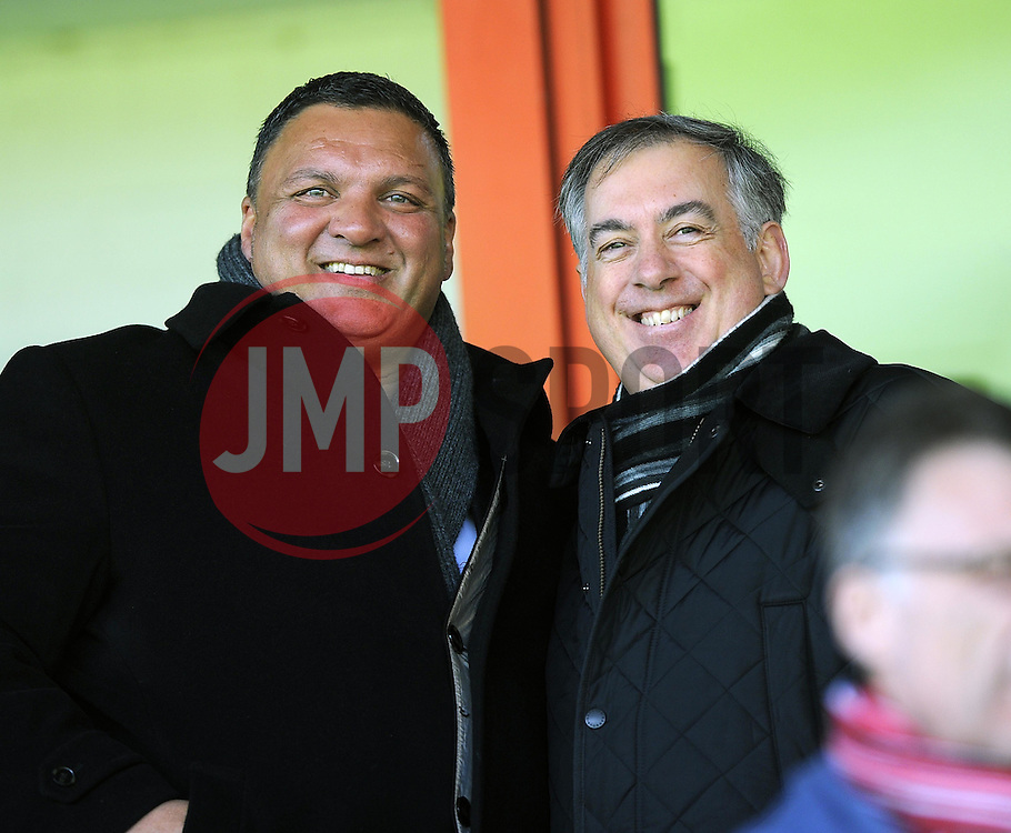 - Photo mandatory by-line: Joe Meredith/JMP - Mobile: 07966 386802 12/04/2014 - SPORT - FOOTBALL - Walsall - Banks' Stadium - Walsall v Bristol City - Sky Bet League One