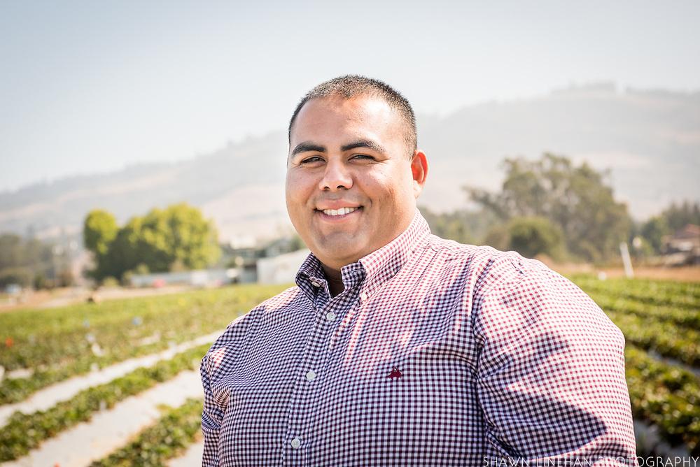 Jaime Lopez of Reiter Affiliated Corporation