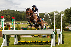 Murray Imogen, GBR, Ivar Gooden<br /> CHIO Aachen 2019<br /> Weltfest des Pferdesports<br /> © Hippo Foto - Dirk Caremans<br /> Murray Imogen, GBR, Ivar Gooden