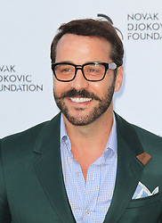 © Licensed to London News Pictures. Jeremy Piven at the Novak Djokovic Foundation London gala dinner, The Roundhouse, London UK, 08 July 2013. Photo credit: Richard Goldschmidt/LNP