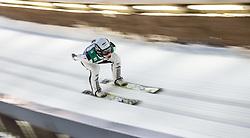 05.01.2015, Paul Ausserleitner Schanze, Bischofshofen, AUT, FIS Ski Sprung Weltcup, 63. Vierschanzentournee, Training, im Bild Roman Koudelka (CZE) // during Training of 63rd Four Hills <br /> Tournament of FIS Ski Jumping World Cup at the Paul Ausserleitner Schanze, Bischofshofen, Austria on 2015/01/05. EXPA Pictures © 2015, PhotoCredit: EXPA/ JFK