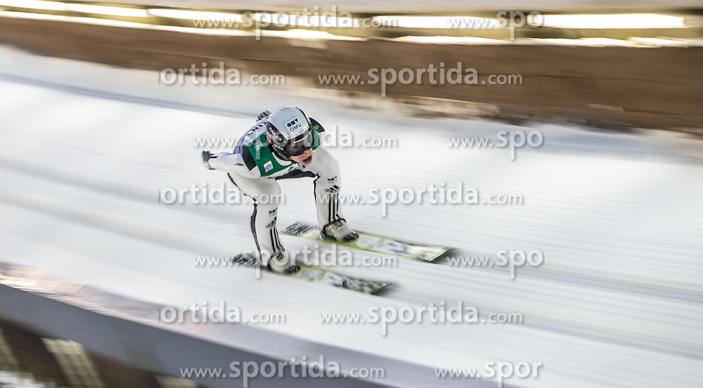 05.01.2015, Paul Ausserleitner Schanze, Bischofshofen, AUT, FIS Ski Sprung Weltcup, 63. Vierschanzentournee, Training, im Bild Roman Koudelka (CZE) // during Training of 63rd Four Hills <br /> Tournament of FIS Ski Jumping World Cup at the Paul Ausserleitner Schanze, Bischofshofen, Austria on 2015/01/05. EXPA Pictures &copy; 2015, PhotoCredit: EXPA/ JFK