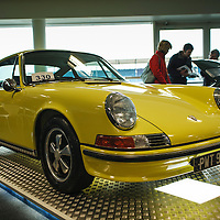 Silverstone Porsche Auction