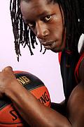 DESCRIZIONE : France Ligue Hand D1 2009/2010 Dijon 14/01/2010<br /> GIOCATORE : Benga Pape<br /> SQUADRA : Dijon<br /> EVENTO : France Ligue Hand 2009/2010<br /> GARA : <br /> DATA : 14/01/2010<br /> CATEGORIA : Ligue Hand Photo magazine Portrait <br /> SPORT : Hand <br /> AUTORE : Jean Francois Molliere par Agence Ciamillo/Castoria <br /> Galleria : France Ligue Hand D1 2009-2010 Ph Magazine <br /> Fotonotizia : France Ligue Hand D1 2009/2010 Dijon 14/01/2010 <br /> Predefinita :