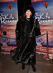 10 JAN 2017 The Kite Runner Press Night