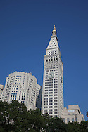 New York Life insurance company building New York, Manhattan - United states
