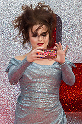 Helena Bonham-Carter at the London Premiere of Oceans 8 in Leicester Square. London, June 15 2018.