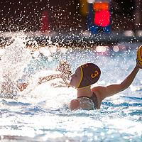 USC Water Polo 2017 | Princeton | Full