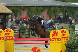 Ryan, Eoin, Tuja<br /> Ehlersdorf - Ehlersdorfer Turniertage 2014<br /> Lotto<br /> © www.sportfotos-lafrentz.de/ Stefan Lafrentz