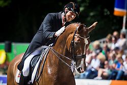 Van Der Meer Patrick, NED, Zippo<br /> CHIO Rotterdam 2018<br /> © Hippo Foto - Sharon Vandeput<br /> 23/06/18
