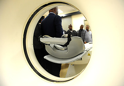 Cape Town- 180803 official opening of the new  Surgical Ward and CT Scan Suite at the Khayelitsha Hospital Picture Ayanda Ndamane African News Agency ANA
