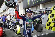 MotoGP French Grand Prix 080516