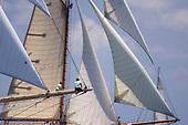 2017 Antigua Classic Yacht Regatta