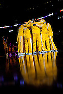Lakers vs Jazz 12-09-09