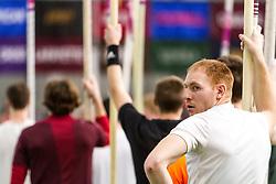 Boston University John Terrier Classic Indoor Track & Field: mens pole vault