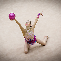 20160312: SLO, Rhythmic Gymnastics- 29th MTM International Tournament in Ljubljana
