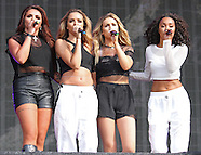 Little Mix, British Summer Time Hyde Park