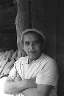 Senor Jose do Campelo, el ultimo Molinero de bainas