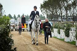 Philippaerts Olivier, BEL, Cabrio vd Heffinck<br /> Prijs RR Interieur - Knokke Hippique 2016<br /> © Hippo Foto - Sharon Vandeput<br /> 1/07/16
