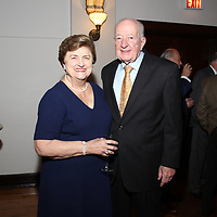 Dorothy and Michael Gorman