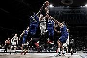 Pietro Aradori <br /> Germani Basket Brescia - Pompea Fortitudo Bologna <br /> LBA Final Eight 2020 Zurich Connect<br /> Quarti di Finale<br /> Pesaro, Italia - 14 February 2020<br /> Foto Mattia Ozbot / CiamilloCastoria