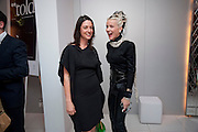 MARY MCCARTNEY; DAPHNE GUINNESS, Told, The Art of Story by Simon Aboud. Published by Booth-Clibborn editions. Book launch party, <br /> St Martins Lane Hotel, 45 St Martins Lane, London WC2. 8 June 2009