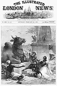 UK, Newspapers, magazines, 19th-20th century
