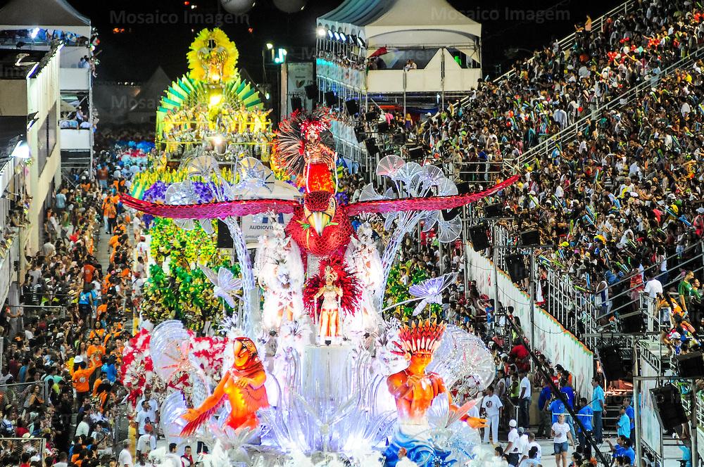 Brasil - Espirito Santo - Vitoria - Carnaval na Cidade de Vitoria - Foto: Gabriel Lordello/ Mosaico Imagem