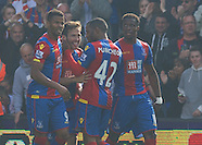 Crystal Palace v West Bromwich Albion 031015