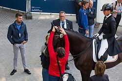 Cool Isabel, BEL, Aranco V<br /> EC Rotterdam 2019<br /> © Hippo Foto - Sharon Vandeput<br /> 20/08/19
