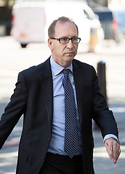 Image ©Licensed to i-Images Picture Agency. 03/07/2014. London, United Kingdom. Patrick Rock, an adviser for No10 at court for Child Pornography. Former No10 adviser Patrick Rock arrives at Westminster Magistrates Court  today for charges related with Child Pornography .Westminster Magistrates\' Court. Picture by Daniel Leal-Olivas / i-Images
