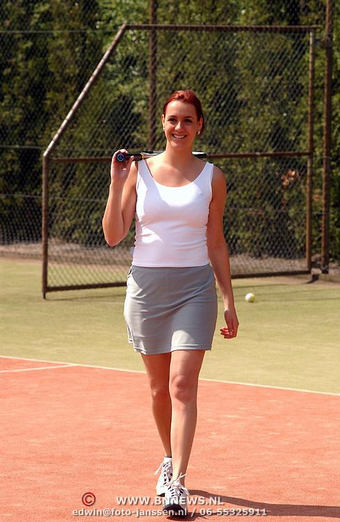 Deurzakkers tennistoernooi, Annemarie Besseling