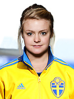 Fifa Woman's Tournament - Olympic Games Rio 2016 -  <br /> Sweden National Team - <br /> Hilda Carlen