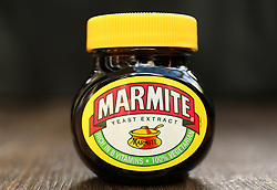 """A Jar of Marmite as Unilever's finance chief admitted that the prices of its popular products will rise as a result of the collapse in sterling, a day after the firm was accused of """"exploiting consumers"""" following a row with Tesco."""