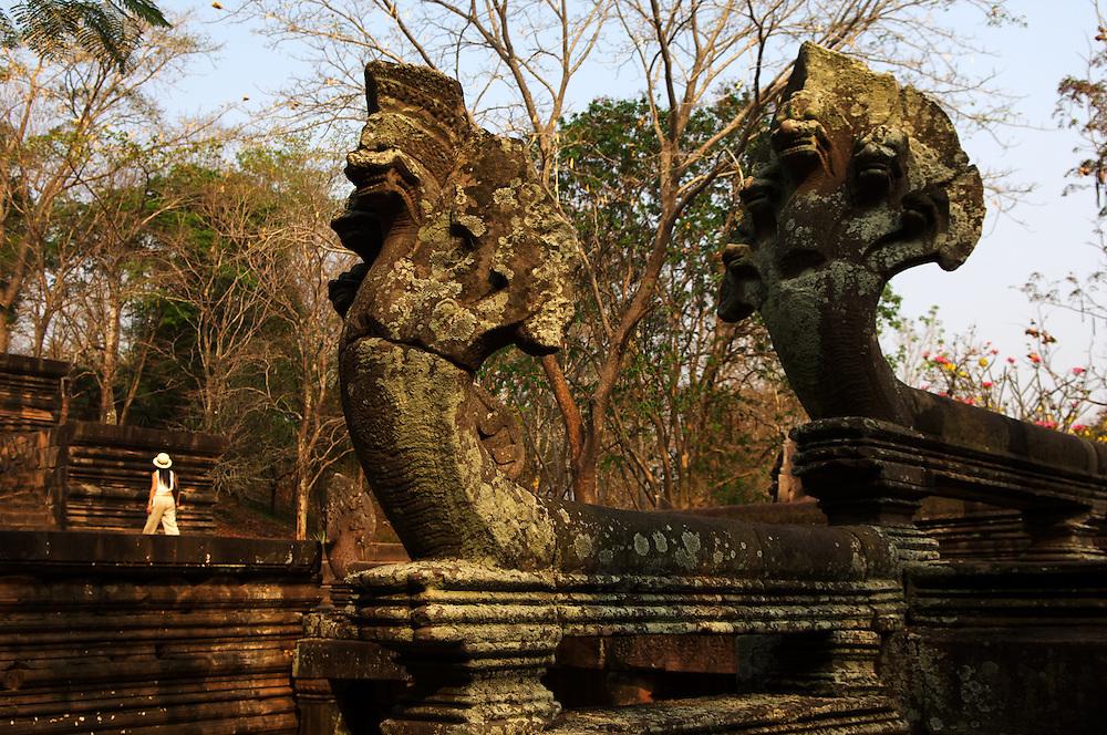 Prasat Phanom Rung, Burirum Province, Thailand