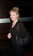Lindsay Duncan, The afterparty following the press night of 'No Man's Land', at Mint Leaf. Haymarket October 7, 2008 *** Local Caption *** -DO NOT ARCHIVE-© Copyright Photograph by Dafydd Jones. 248 Clapham Rd. London SW9 0PZ. Tel 0207 820 0771. www.dafjones.com.