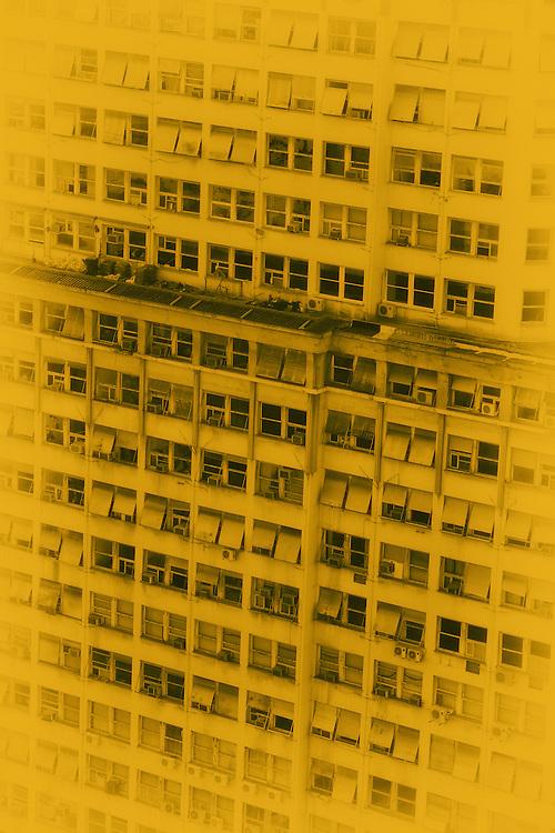 All views. Downtown Rio de Janeiro.