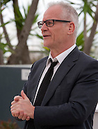 Cannes Film Festival Director Thierry Fremaux