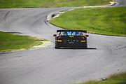 August 17-19 2018: Lamborghini Super Trofeo: Virginia International Raceway. 10 Stevan McAleer, Randy Sellari, Wayne Taylor Racing Paramus Lamborghini Huracan Super Trofeo EVO
