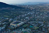 DHL Newlands Rugby Stadium | Aerial Photographs